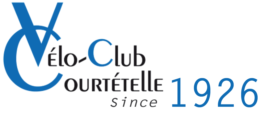 Vélo Club Courtételle – since 1926